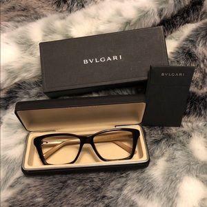 BVLGARI Frame Eyeglasses